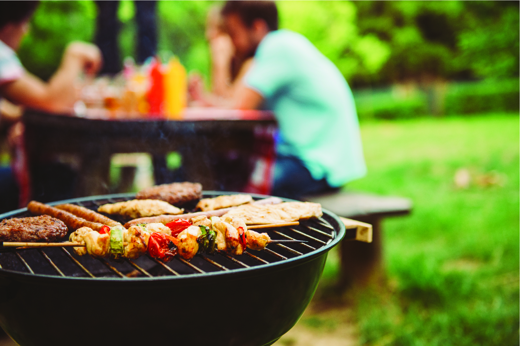 Arrow Promotional_Spring_Grill Products