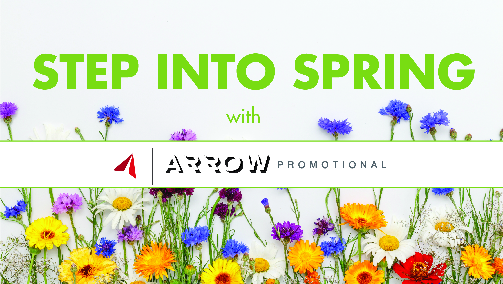 Arrow Promotional_Spring_Header