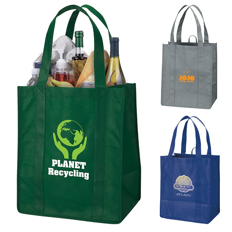 Arrow Promotional_Earth Day_Totes