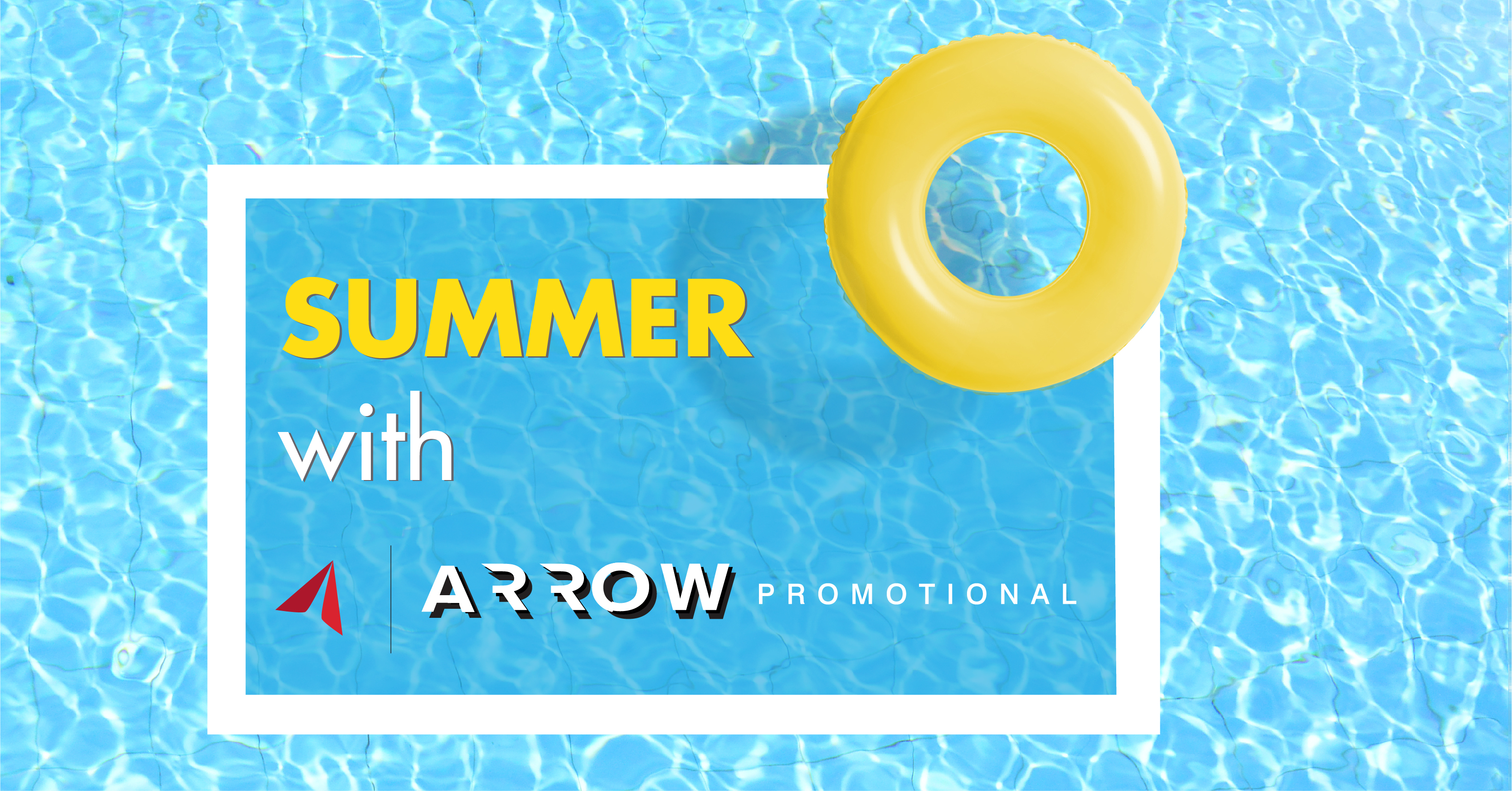 Arrow Promotional_Summer