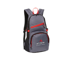 Arrow Promotional Fall Backpack