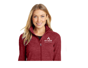 Arrow Promotional_Fall_Fleece
