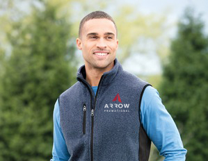 Arrow Promotional_Fall_Vest