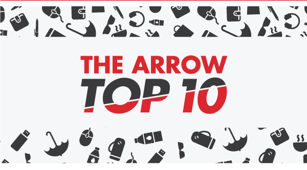 Top Ten_Arrow Promotional_Header