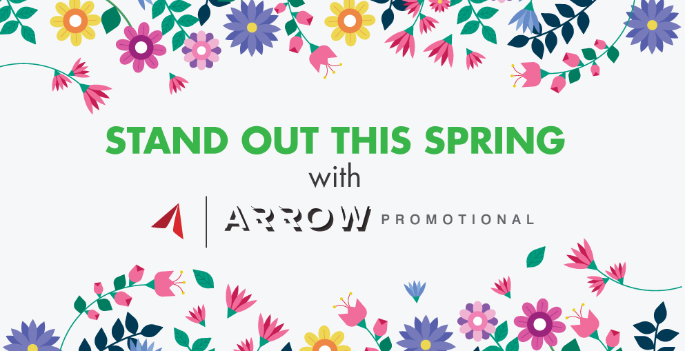 Spring-Arrow Promotional