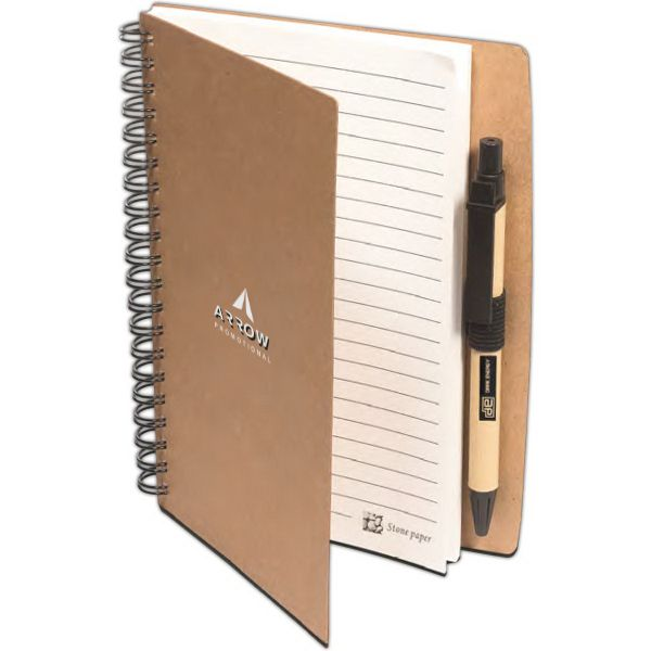 """<img src=""""Stone Paper Notebook.jpg"""" alt=""""Eco Friendly Notebooks"""" title=""""eco friendly notebooks to celebrate earth day"""">"""