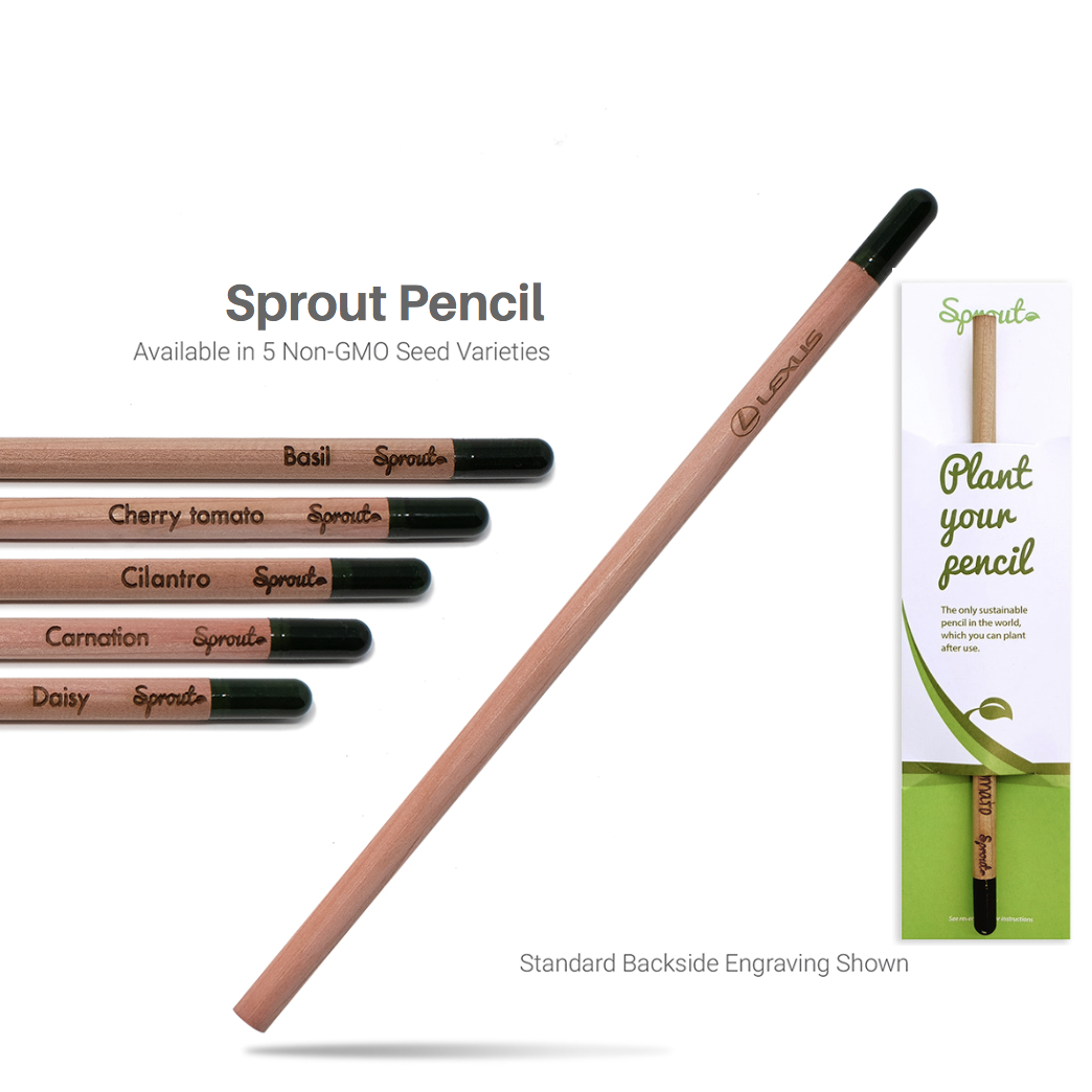 """<img src=""""sproutpencilearthday.jpg"""" alt=""""Earth Day With Sprout Pencils"""" title=""""eco friendly sprout pencil to celebrate earth day"""">"""