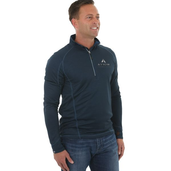 """<img src=""""BambooJerseyCottonQuarterZip.jpg"""" alt=""""Bamboo pullover"""" title=""""eco friendly bamboo pullover to celebrate earth day"""">"""