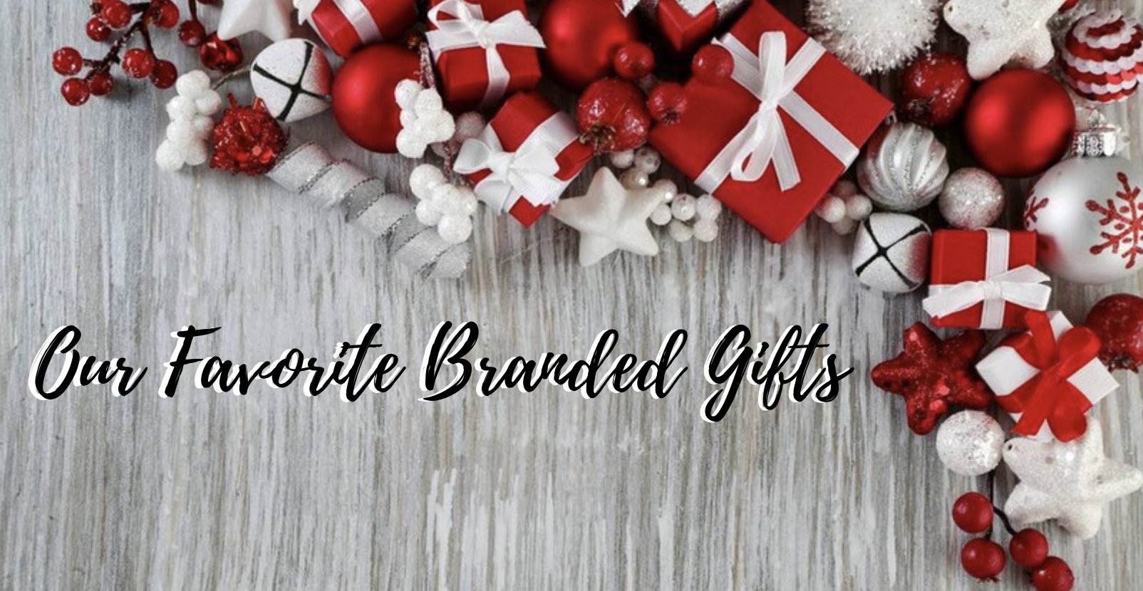 Branded Gifts Blog